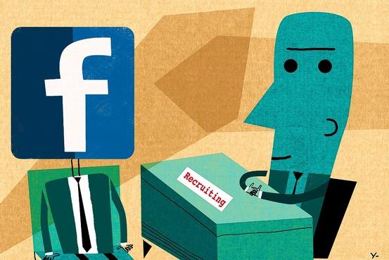 erecruiting-hiring-on-facebook