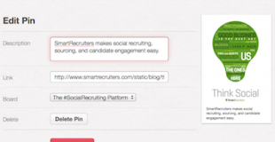 Build Your Employer Brand on Pinterest