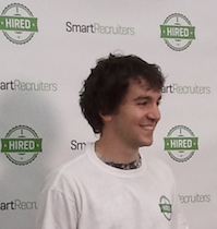 SmartRecruiters, Got Jobs, I Hired, David Smooke