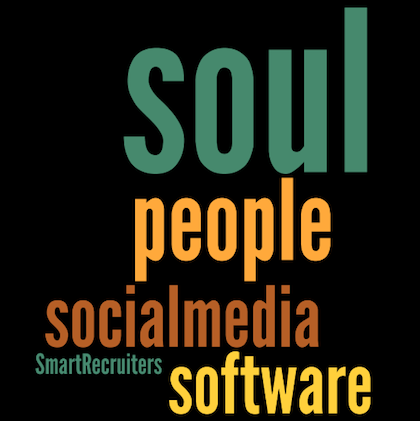 SmartRecruiters, social media, soul people