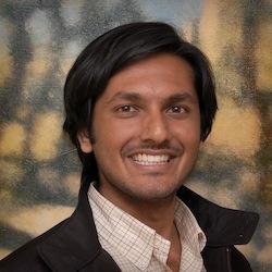 Amit Desai ARPA-E