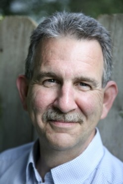 Jeff Dickey-Chasins