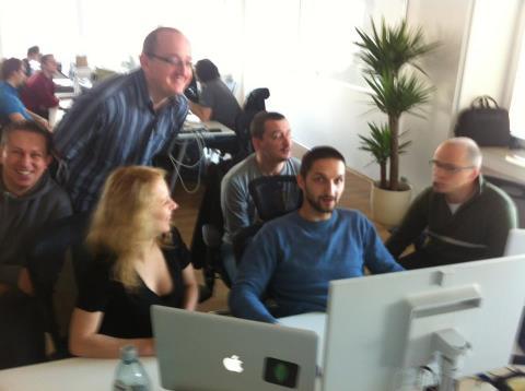 Collaborative Hiring