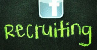 Social Media Recruiting: Your Facebook Guide