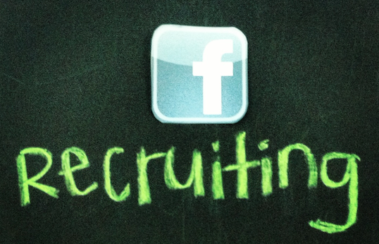 Facebook Recruiting