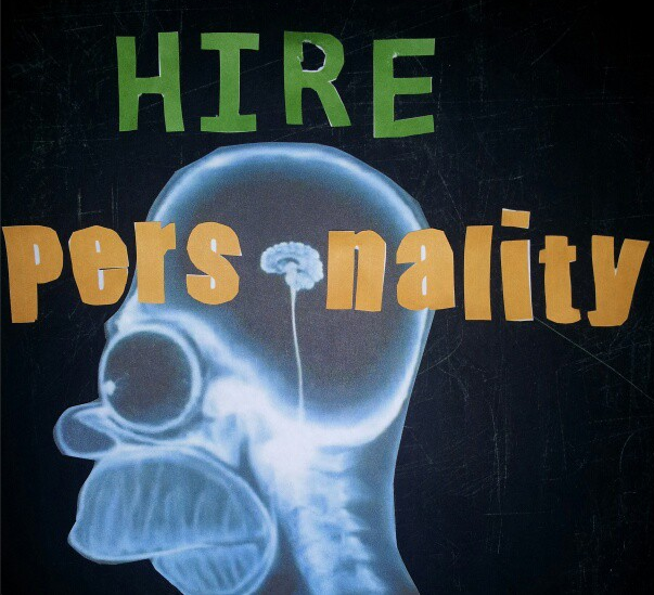 Should You Hire for Personality?
