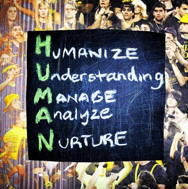 Humanize HR