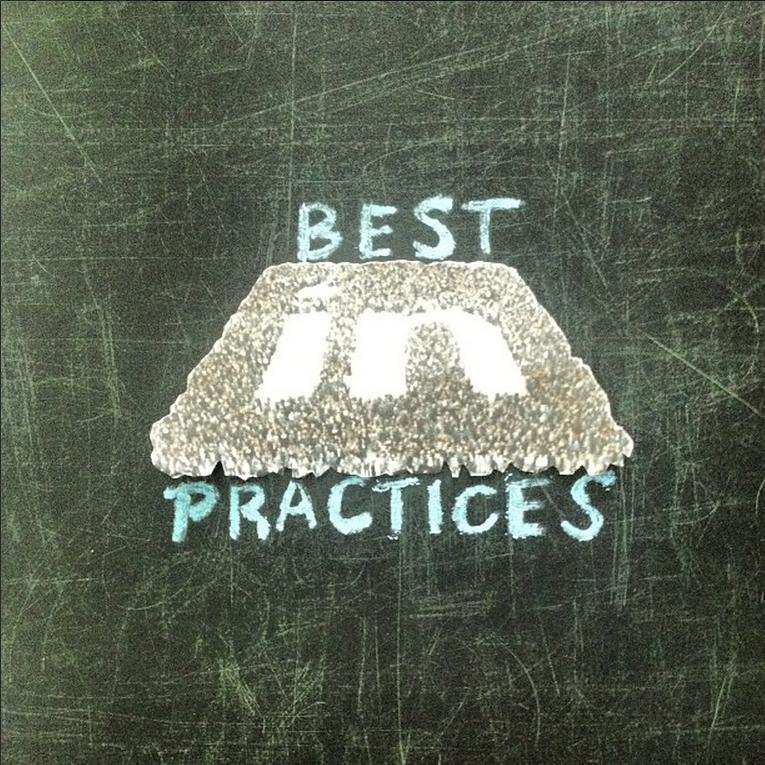 best in practices