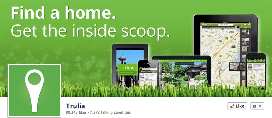 Trulia Employer Branding