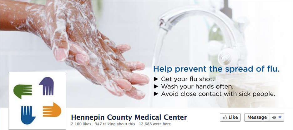 Hennepin County Medical Center Employer Branding