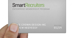 SmartRecruiters Announces Enterprise Membership