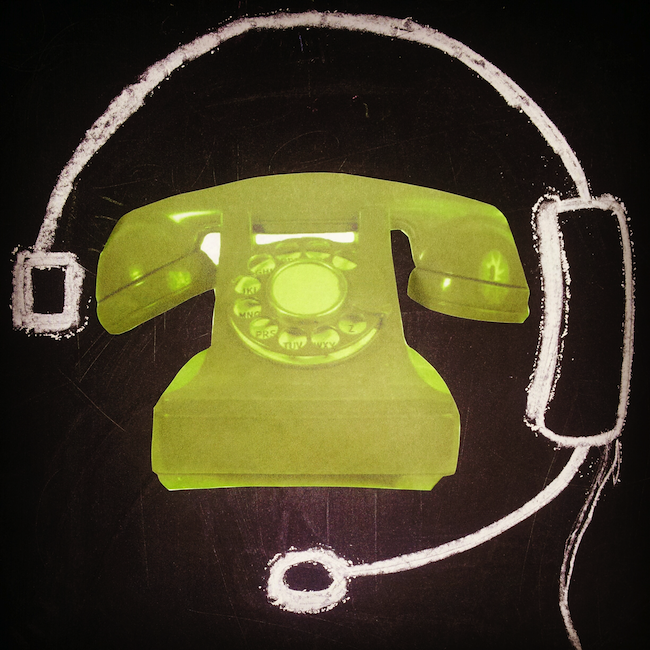 Call Center Rep