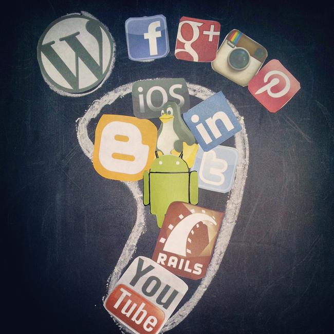 Social Footprint A New Way To Recruit Smartrecruiters Blog