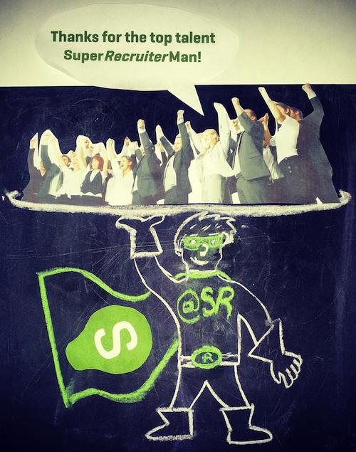 Great Recruiter