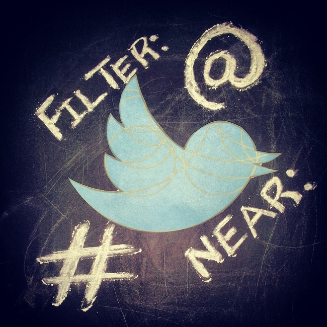 Twitter Recruiting