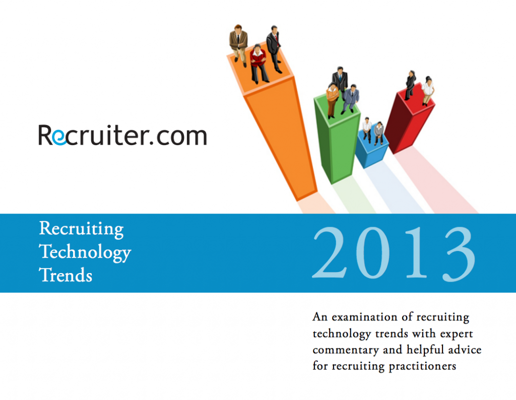 Recruiter.com Ebook