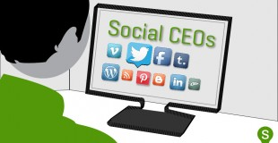 Top 10 Social Recruiting CEOs