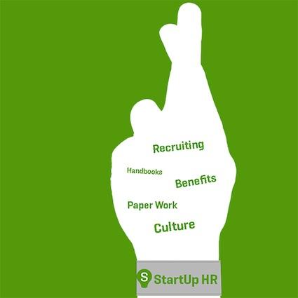 Startup Human Resources