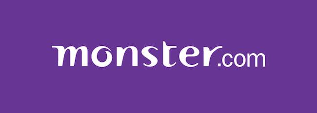 Monsterjobb