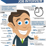 First job interview question