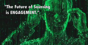 The Future of Sourcing: 10 Tips for the Forward Thinker