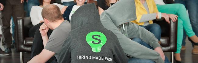 hiring made easy