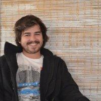 Lucas Olmedo - startup recruiting