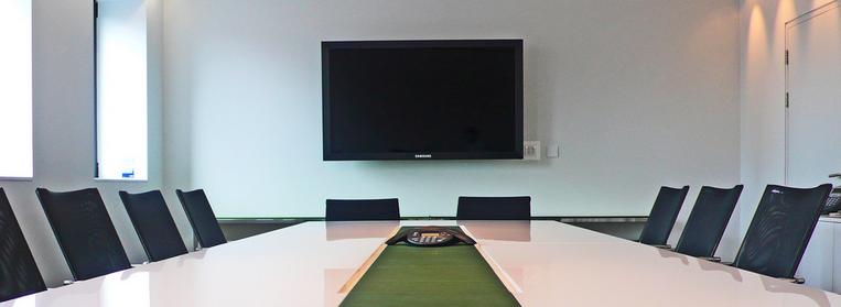 HR boardroom