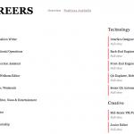 refinery29 jobs