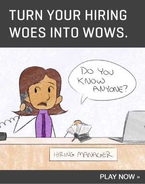 Turn your hiring woes into wows