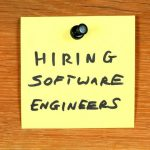 hiring software engineers