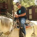 Guy Kawasaki on Horse