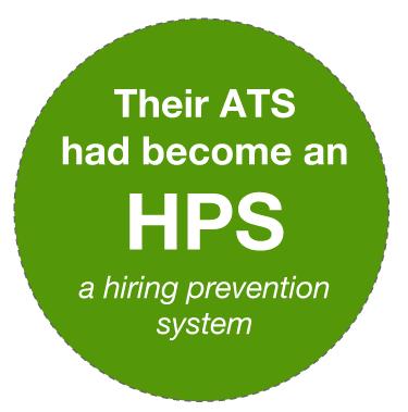Hiring Prevention System