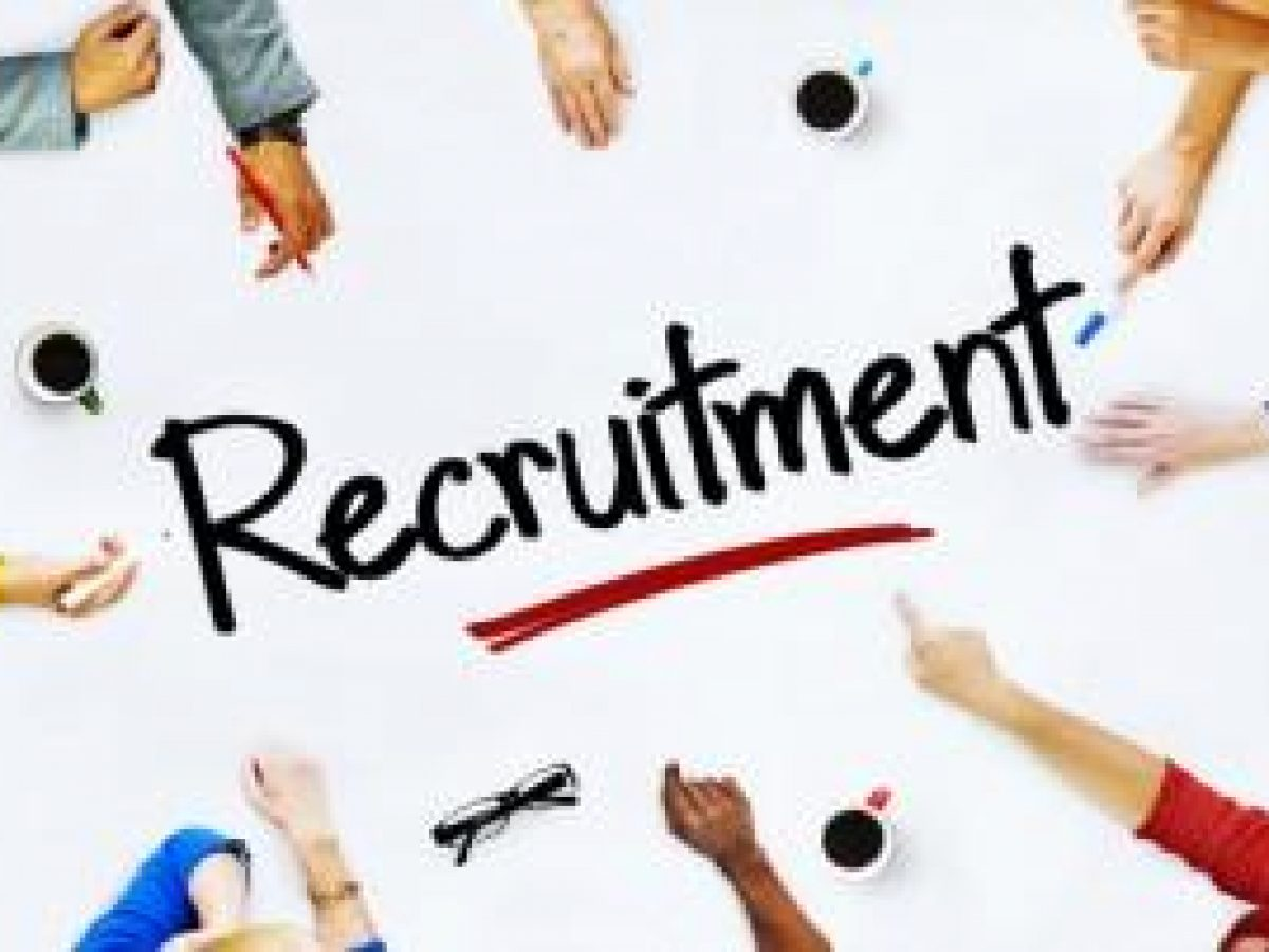 Apply for recruitment of 27 posts