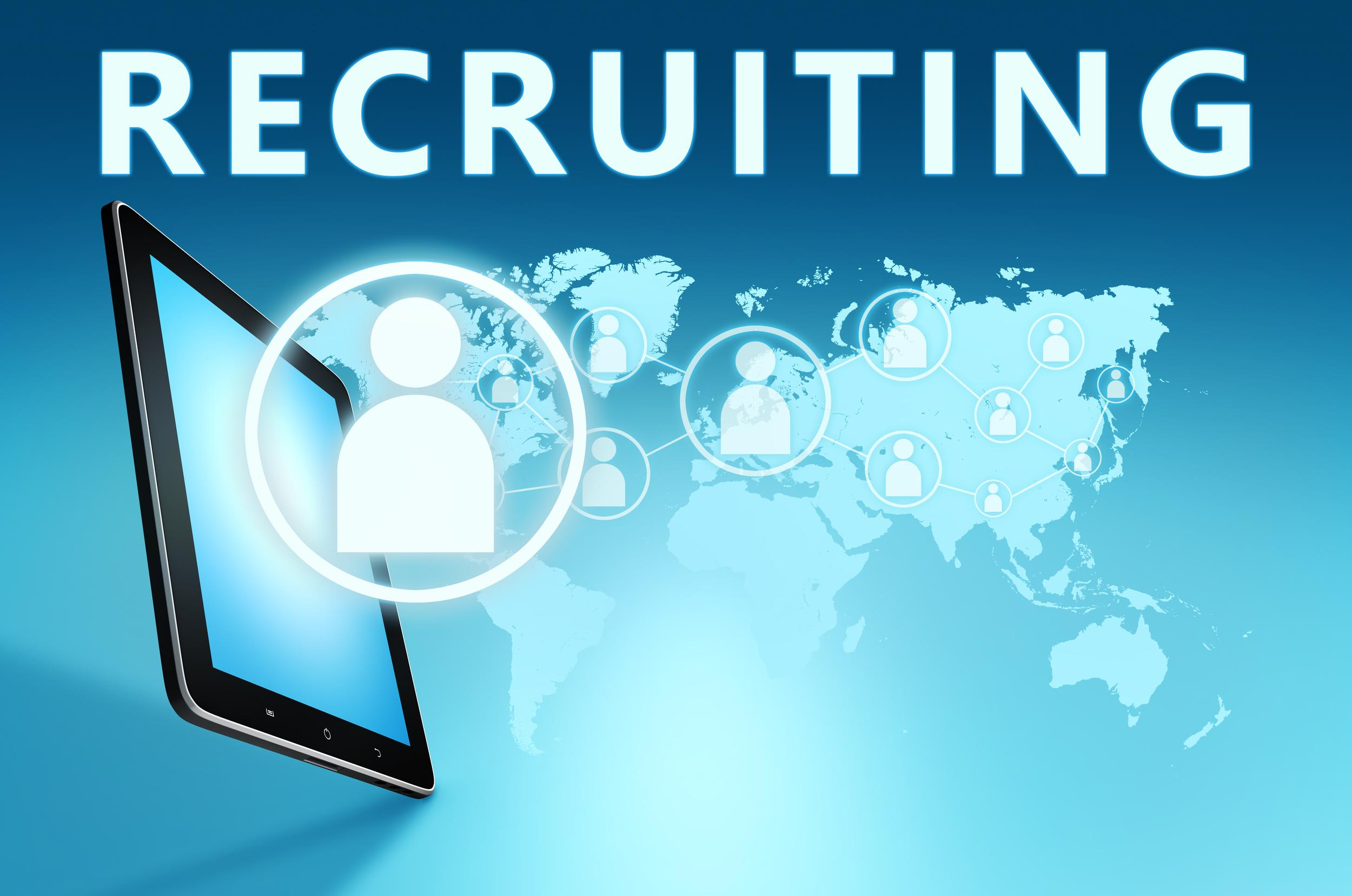 How Recruiting Is Being Disrupted And Why You Should Care
