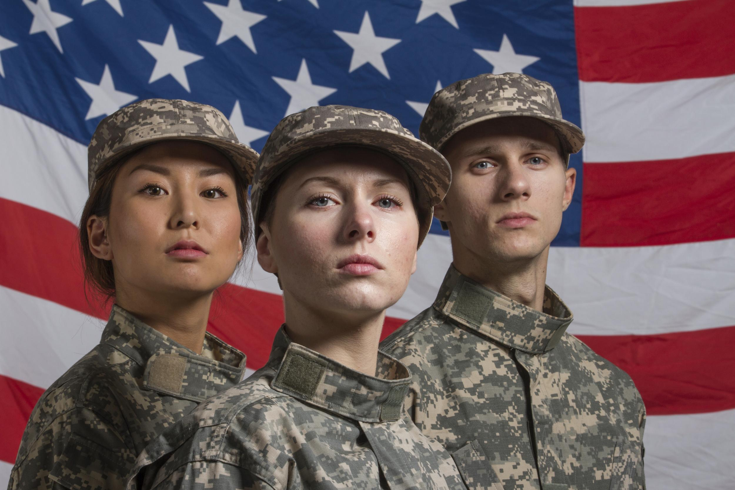 why companies need to take a second look at hiring military why companies need to take a second look at hiring military veterans smartrecruiters