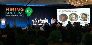Hiring Success 2016 Panelists