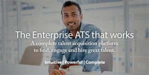 The Enterprise ATS That Works