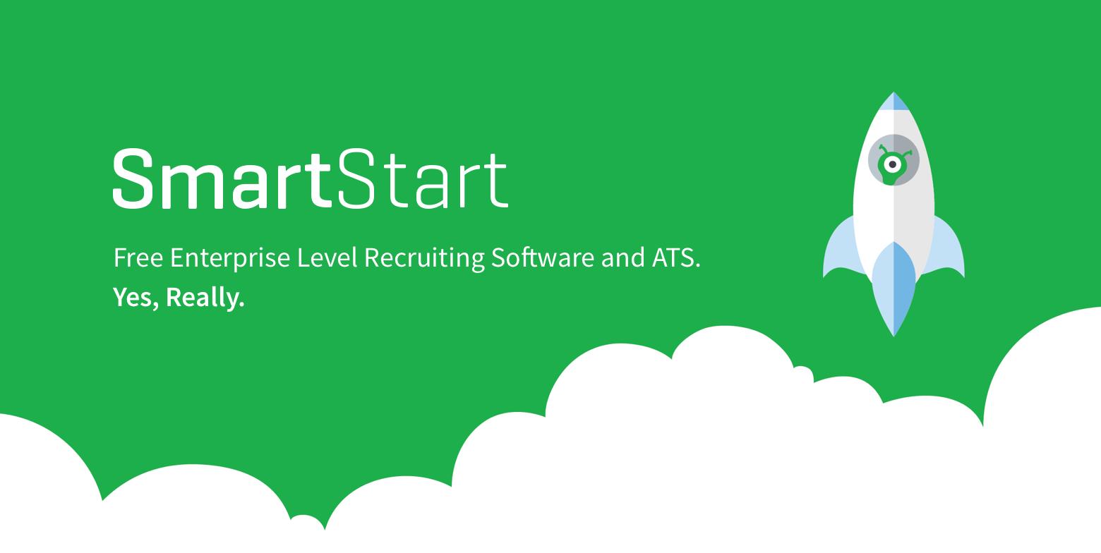 SmartStart - Free Recruiting Software