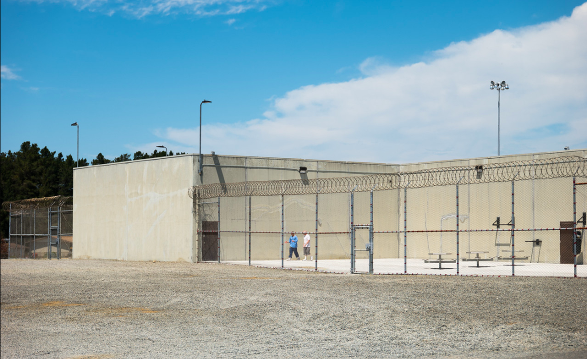 Defy Ventures: Investing in the Future at Pelican Bay State Prison
