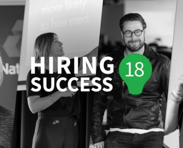 Breakers, Makers, and Explorers: Meet 12 of the Newest Speakers Joining Us for Hiring Success 18 EU