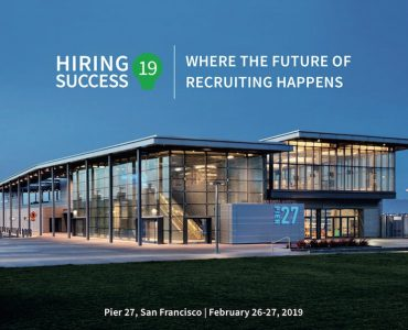 Hiring Success 19: Meet the Future of TA in San Francisco