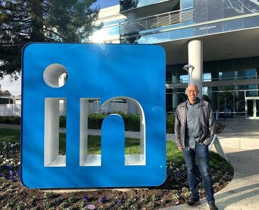 Connect, Care, Create: Moving the Recruiting Needle with LinkedIn's Sr. Director of TA, Chris Louie