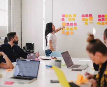 On How to Pitch Your Company, and the 'Passive Candidate' Myth