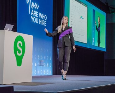 Highlights From Day Two at Hiring Success '20