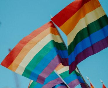 How to Authentically Support Your LGBTQ+ Colleagues