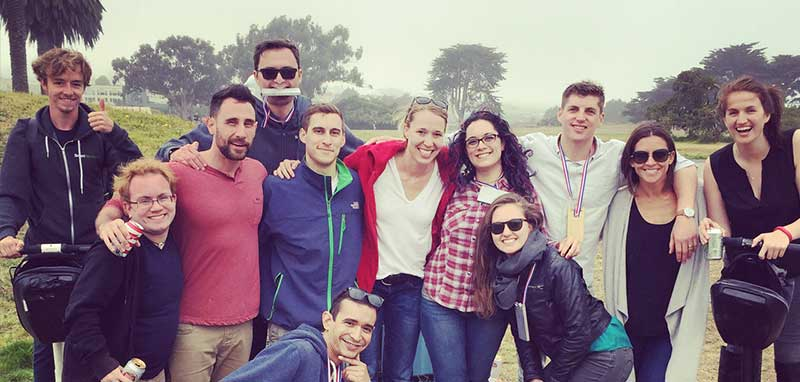 SmartRecruiters Success Team