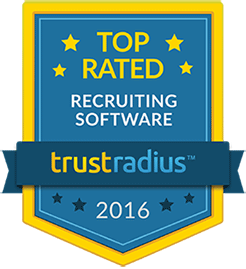 trustradius top rated recruiting software 2016