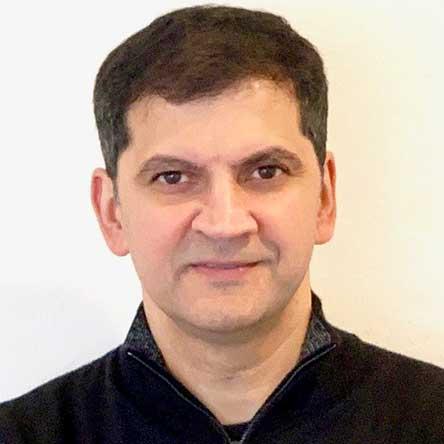 Manish Asnani