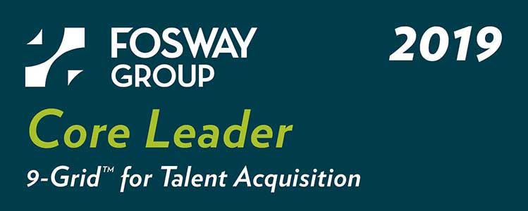 Fosway Group Recognizes SmartRecruiters' as a Core Leader in Talent Acquisition